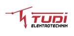 TUDI Logo ohne KG